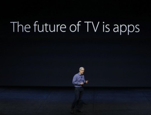 Apple TV Just Got Wildly Better